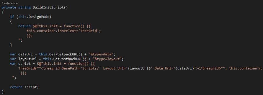 initscript
